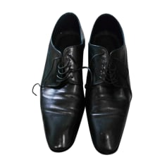 08b384ac8921 Chaussures Hugo Boss Homme occasion   articles luxe - Videdressing