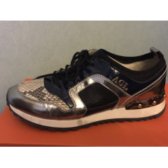 989406b7cd08f8 Chaussures Attilio Giusti Leombruni AGL Femme : articles tendance ...