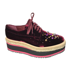 1cc488982044 Chaussures Prada Femme   articles luxe - Videdressing