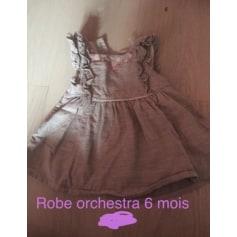 Robes Orchestra Bébé   articles tendance - Videdressing 3fc42389cdcd