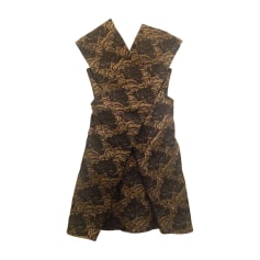 Robes Kenzo Femme   articles luxe - Videdressing 3f07879483c6