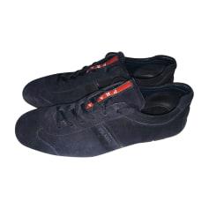 5b7a5edd1d08 Chaussures Prada Homme   articles luxe - Videdressing