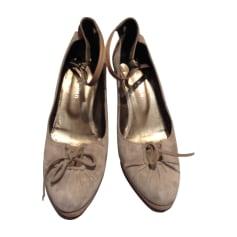 Femme Kélian Articles Videdressing Luxe Chaussures Stephane qf0fWH