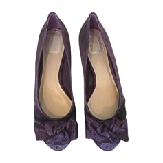 Chaussures Dior Femme   articles luxe - Videdressing b0a568bcdec