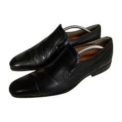 db8487f33eb Chaussures Gucci Homme   articles luxe - Videdressing