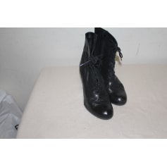 Bottines & low boots à talons Cosmo  pas cher