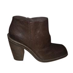 d3a6ca75f4a Chaussures Vic Matié Femme   articles tendance - Videdressing