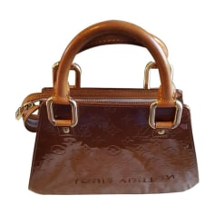 51ba8aad09f703 Sacs à main en cuir Louis Vuitton Femme   articles luxe - Videdressing