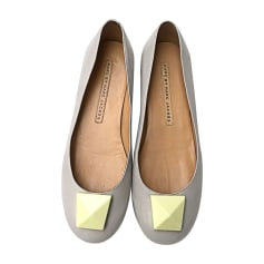 Ballerines Marc Jacobs Femme   articles luxe - Videdressing 4682ef94f6df