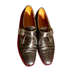 Chaussures J.M. Weston Homme occasion   articles luxe - Videdressing 5d53c8753cc