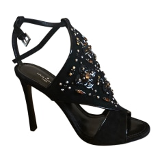 Chaussures Louis Vuitton Femme   articles luxe - Videdressing a7dafb92391