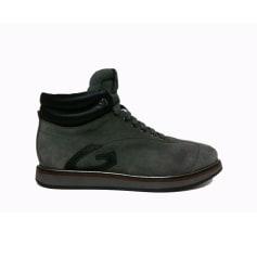 Stiefeletten, Ankle Boots Alberto Guardiani