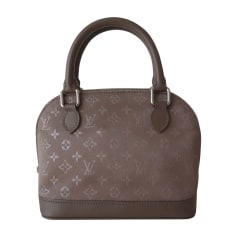 52c34ed701ab Sacs Alma Louis Vuitton Femme   articles luxe - Videdressing