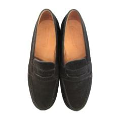 cbf48edbb6da Chaussures J.M. Weston Homme Prix en baisse