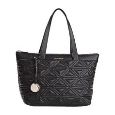916ca5bda57d1 Sacs en cuir Emporio Armani Femme   articles luxe - Videdressing