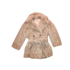 Manteaux   Vestes Femme Fausse fourrure de marque   luxe pas cher ... d4f9962f3e8