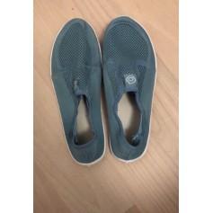 Chaussures de sport Décathlon Femme   articles tendance - Videdressing 682d08d2130