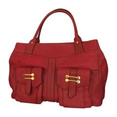 f84ff79929ced1 Sacs en cuir Ralph Lauren Femme   articles luxe - Videdressing