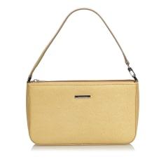 425ba76a234a Sacs à main en cuir Burberry Femme   articles luxe - Videdressing