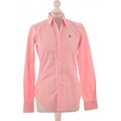 Blouses   Chemises Ralph Lauren Femme   articles luxe - Videdressing 766b8f3b70fd