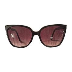 Lunettes de soleil Gucci Femme   articles luxe - Videdressing 401e0b066a63