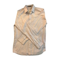 Chemises Homme de marque   luxe pas cher - Videdressing 865980aaa1a