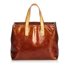 Sacs à main en cuir Louis Vuitton Femme   articles luxe - Videdressing 283485891f4
