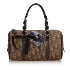 Sacs en cuir Dior Femme   articles luxe - Videdressing 8585a6f9d8e