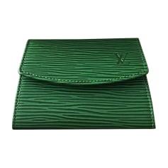 2e8db7246e71 Petite maroquinerie Louis Vuitton Femme   articles luxe - Videdressing