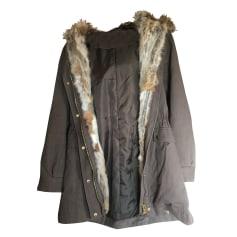 Manteaux   Vestes Best Mountain Femme   articles tendance - Videdressing 59f5d119723