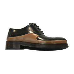 Chaussures Prada Femme occasion   articles luxe - Videdressing c8541184bea