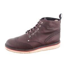 Chaussures Homme occasion de marque   luxe pas cher - Videdressing e2a92ea2282