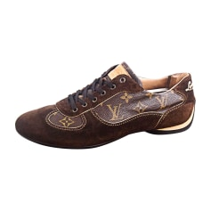 18533fe21fdf Chaussures Homme de marque   luxe pas cher - Videdressing