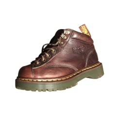 276c38d92ad7 Chaussures Dr. Martens Femme occasion   articles tendance - Videdressing
