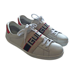 Chaussures Homme de marque   luxe pas cher - Videdressing e93d8932c3a