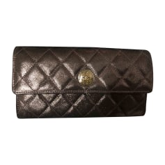 Portefeuilles Chanel Femme   articles luxe - Videdressing 51f3b2bc997