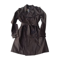 Manteaux   Vestes Burberry Femme   articles luxe - Videdressing fac8c355ea5