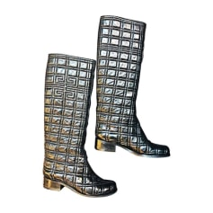 06d0358a0ac Bottes Givenchy Femme   articles luxe - Videdressing
