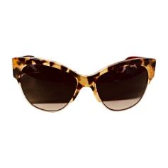 Lunettes de soleil Prada Femme   articles luxe - Videdressing 0aef022ab156
