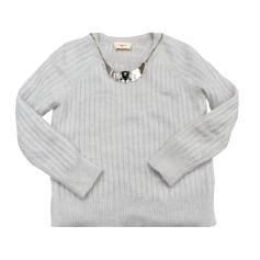Pulls   Mailles Femme Angora de marque   luxe pas cher - Videdressing dc1b71fc009
