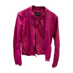 Manteaux   Vestes Emporio Armani Femme   articles luxe - Videdressing 1f66f322635