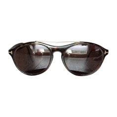 9a34566b8bd3b Lunettes de soleil Tom Ford Femme   articles luxe - Videdressing