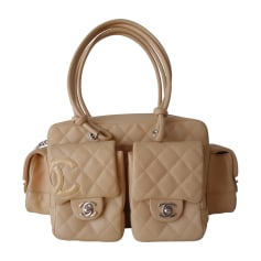 Sacs à main en cuir Chanel Femme   articles luxe - Videdressing 04a0afc2fdb