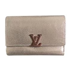 Portefeuilles Louis Vuitton Femme   articles luxe - Videdressing cfcb1e66b34
