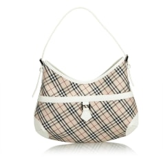 Sacs Burberry Femme occasion   articles luxe - Videdressing c53e2cb10eb9