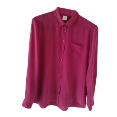 Blouses   Chemises Femme Soie de marque   luxe pas cher - Videdressing 3adf7932c5d1