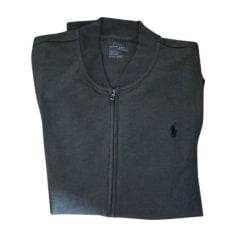 0f0b4f9d9084a0 Pulls   Gilets Ralph Lauren Homme   articles luxe - Videdressing