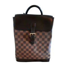 d501d98387f4 Sacs à dos Louis Vuitton Femme   articles luxe - Videdressing