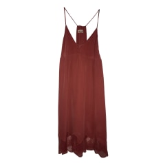 Articles Videdressing Femme Robes Zadig Tendance Voltaire amp; wUC7WIxYBq