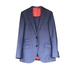Costumes Homme de marque   luxe pas cher - Videdressing 6b54b5c9de7